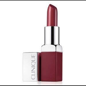 Clinique Pop Lip Color + Primer in Berry Pop